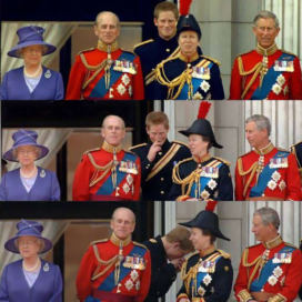 The Royal Air Biscuit