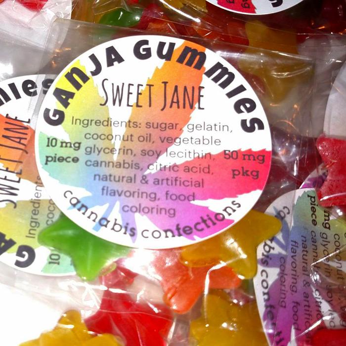 Hersheys Pot Candy lawsuits Ganja Gummies