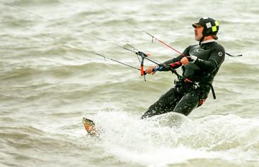 IT Kite Boarder