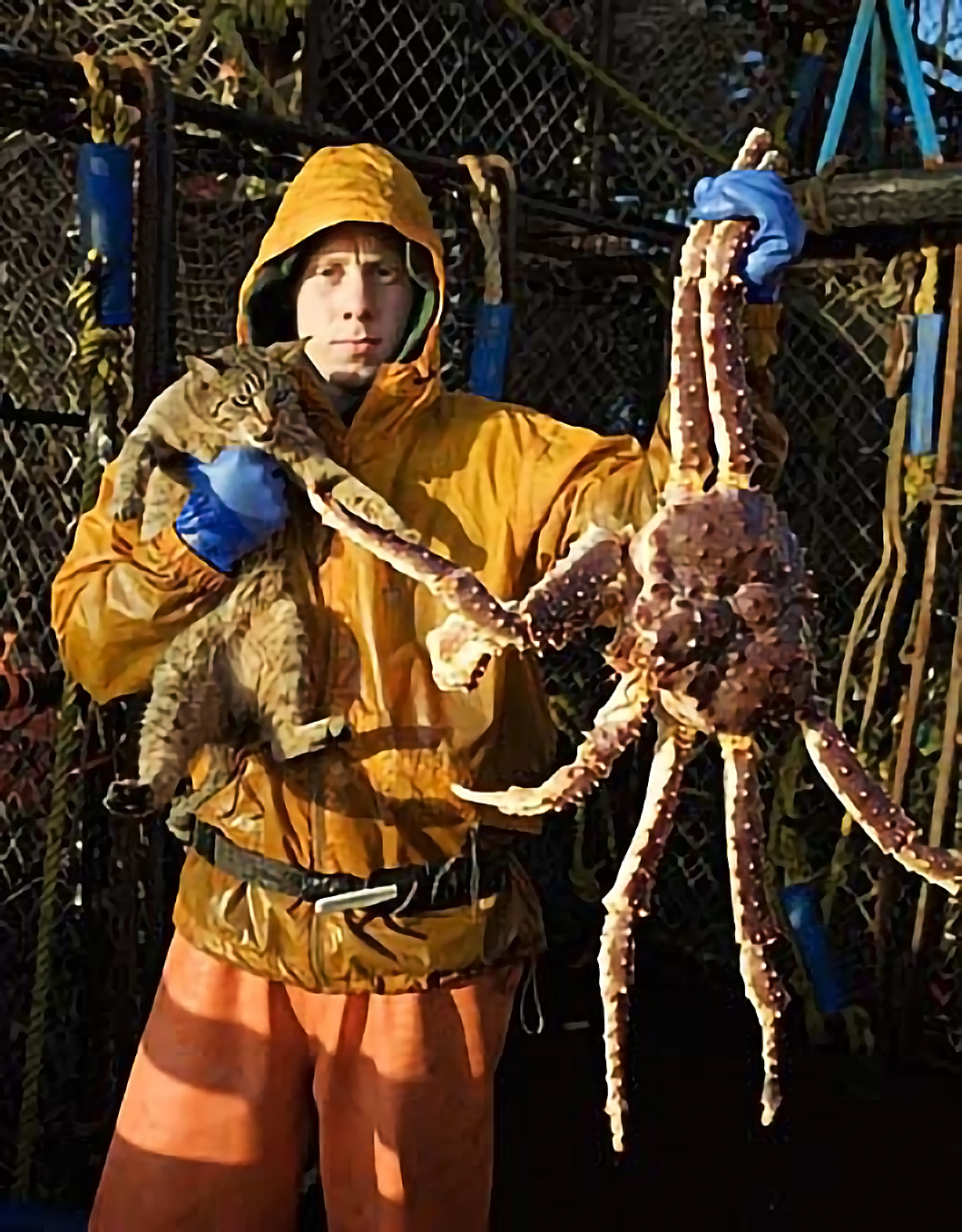 """Can't get enough of """"Deadliest Catch""""?"""
