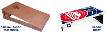Some call it Bags, others say Baggo and some refer to it as Cornhole