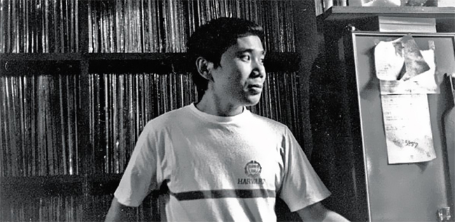 'Practically everything I know about writing... I learned from music' — Haruki Murakami