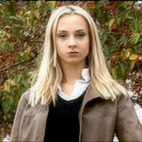 'Suicide blonde' kills three people