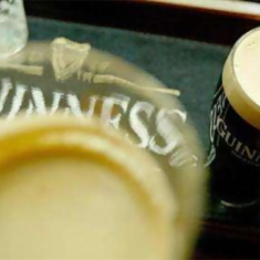 Brazen Thief Robs 180 Kegs of Guinness