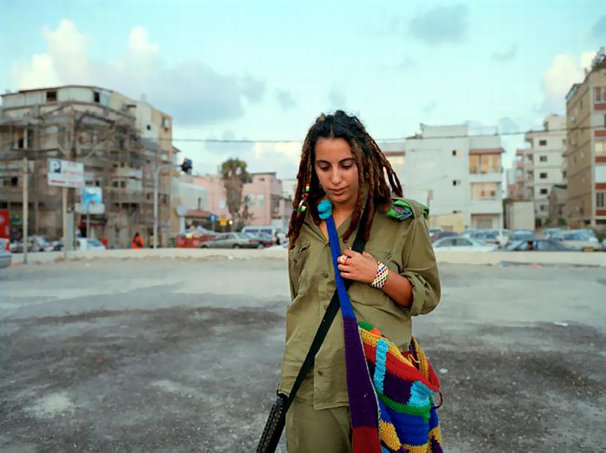 Photography of Rachel Papo
