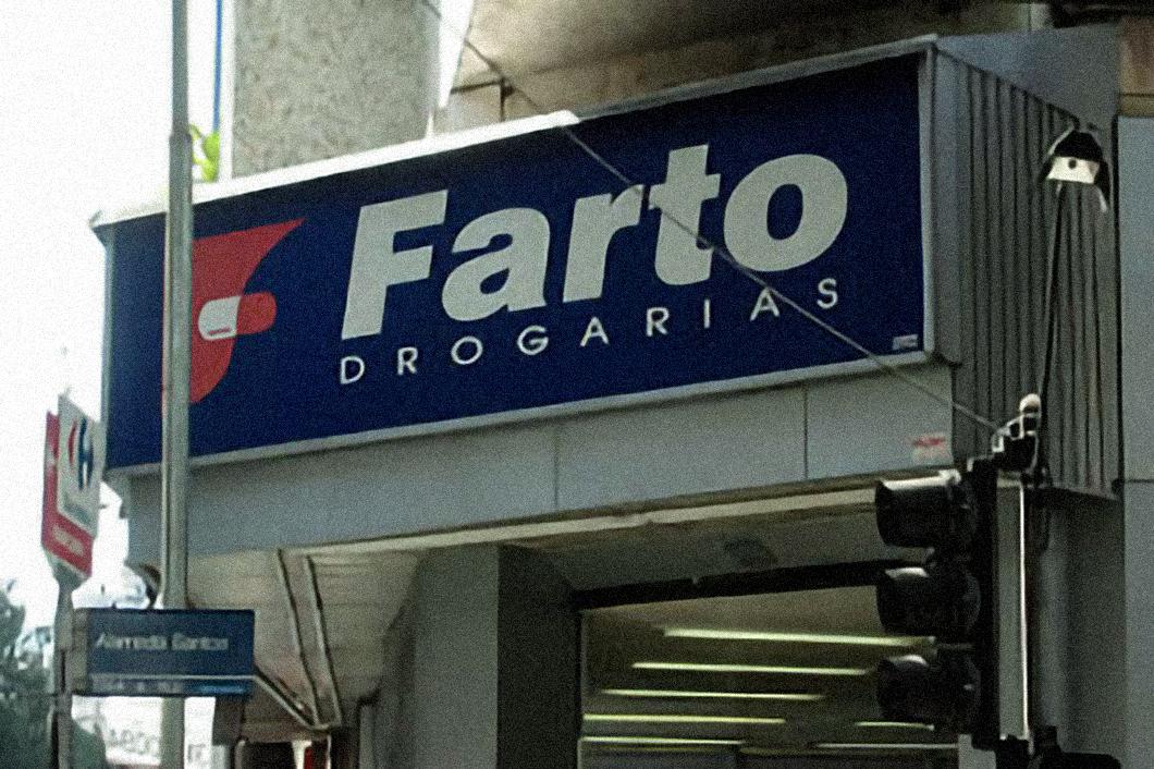 10 bad store names Farto