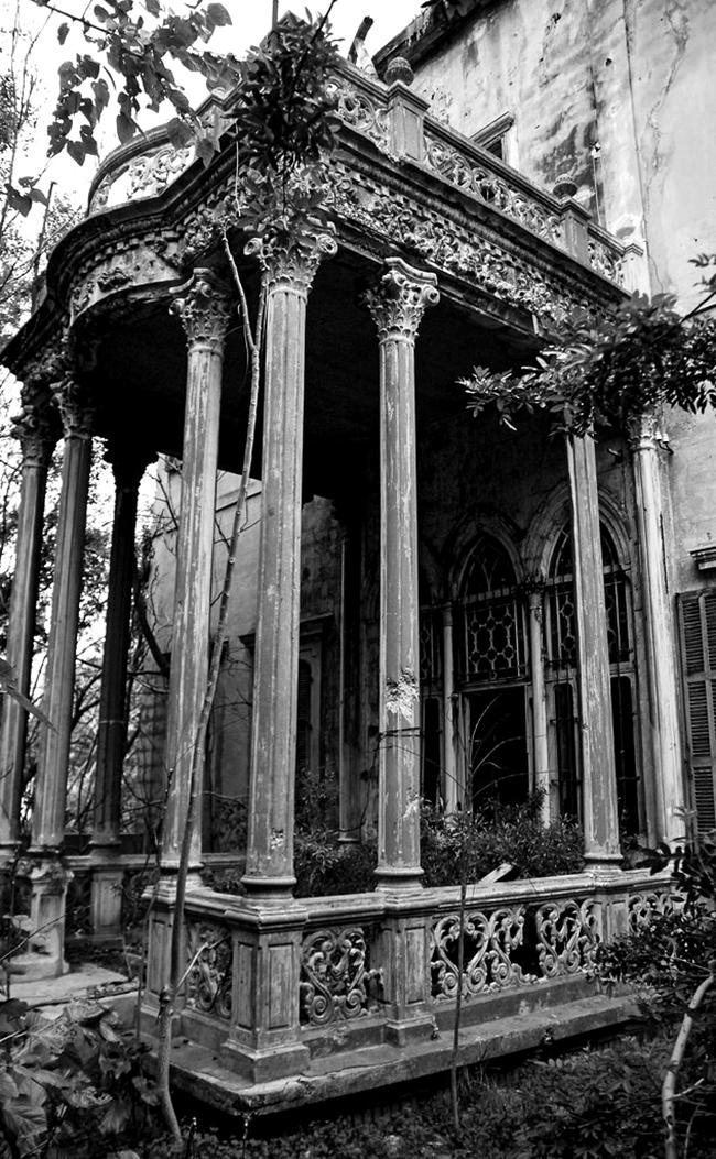 Beirut Mansion