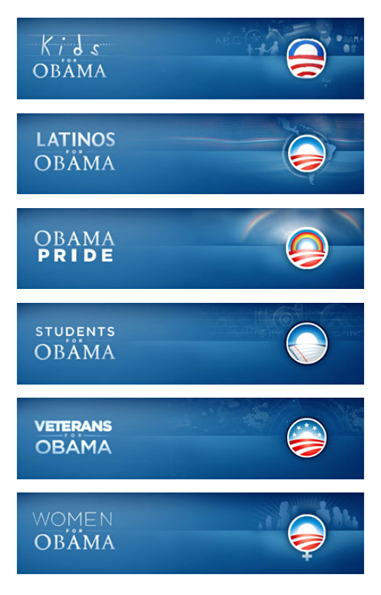 Quality Print Graphics of the Obama '08 Campaign 02