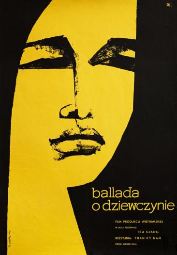Polish Film Posters Ballada