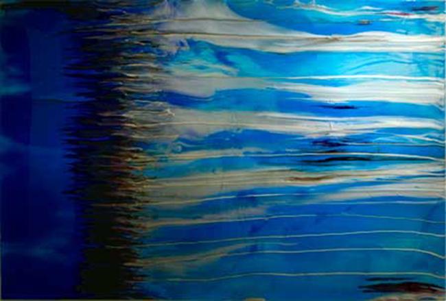 "The ""Variations/Phenomena"" Exhibition"