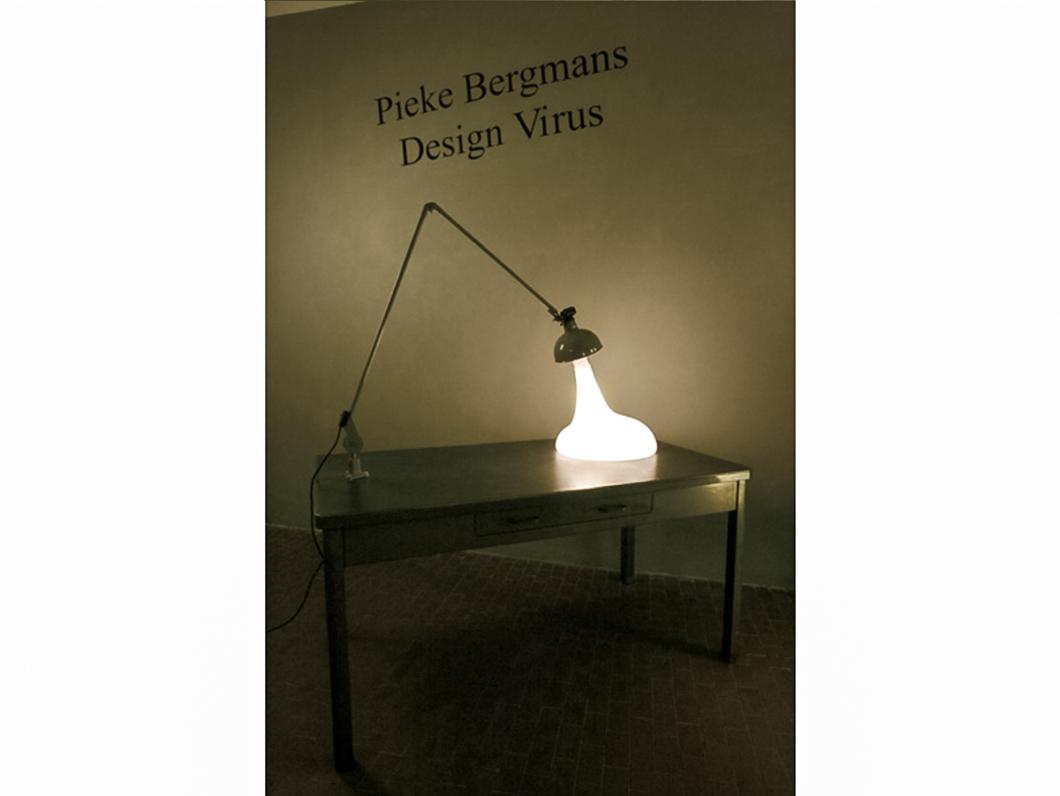 Pieke Bergmans Light Bulbs