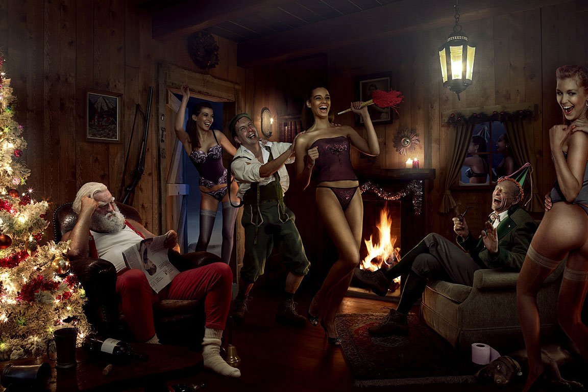 The work of Belgian photographer/digital artist Koen Demuynck 01