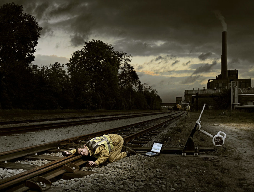The work of Belgian photographer/digital artist Koen Demuynck 18