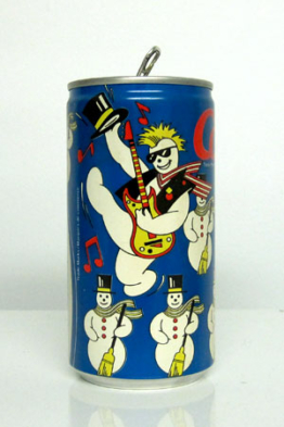 Vintage Coke Can Designs 01
