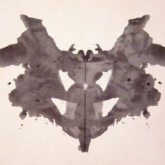 Understanding The Rorschach Inkblot Test