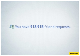 You have 918915 friend requests.