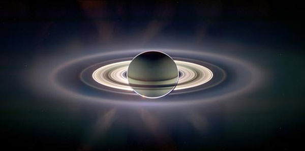 Fantastic Photos of our Solar System