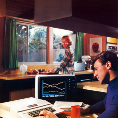 The Mac Mothership — The history of Apple advertising