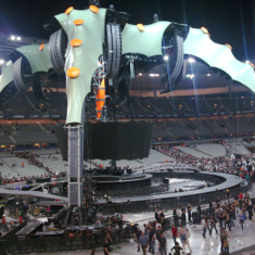 U2 To Make Web History With Live YouTube Gig – October 25, 2009