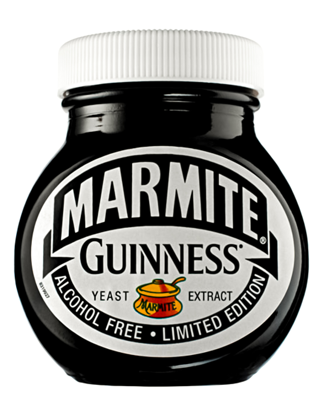 Marmite Guinness St Paddy's Day 2007