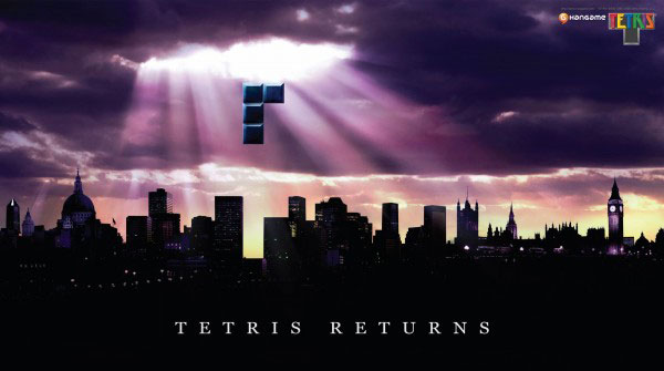 tetris Returns 3