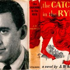 J.D. Salinger RIP