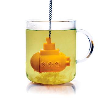 Yellow Tea Sub