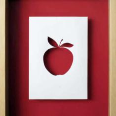 The Paper Cut Artwork of Danish Artist Peter Callesen