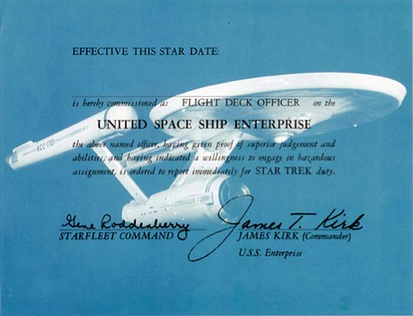 Original Star Trek Series photostream on Flickr