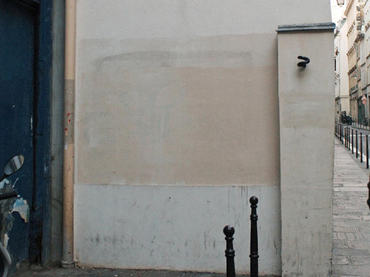 Fake Door Installation