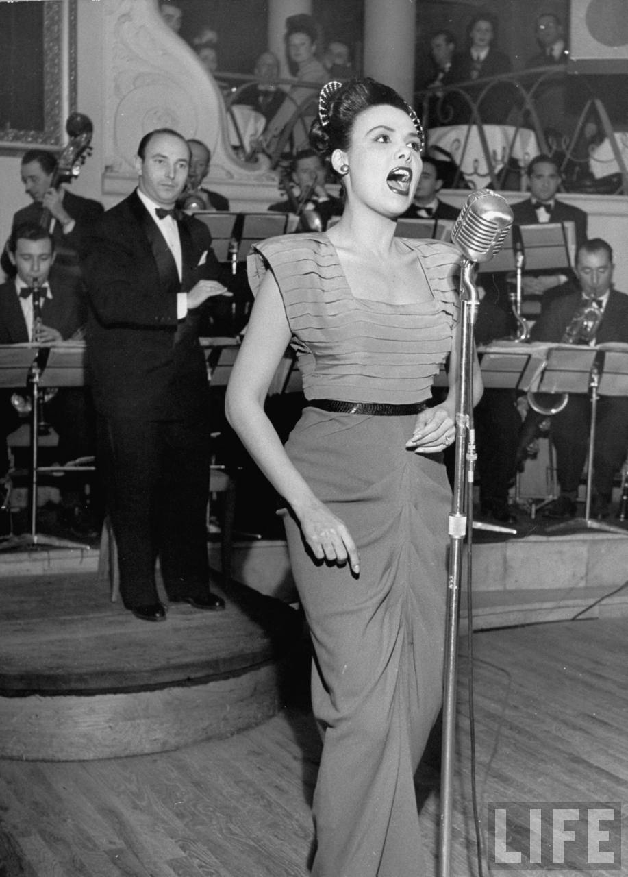 Lena Horne RIP