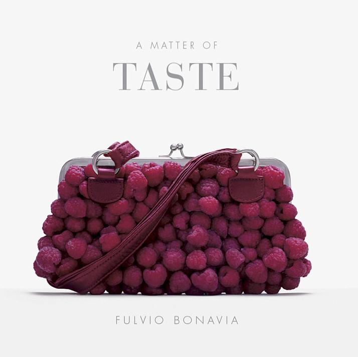 """A Matter of Taste"" Photographs by Fulvio Bonavia 01"