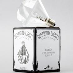 Diamond Light Bulbs