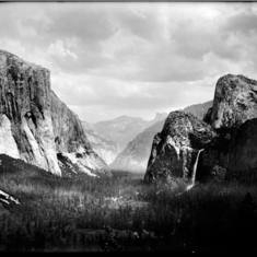 Lost collection of Ansel Adams photos found at garage sale worth $200 million.