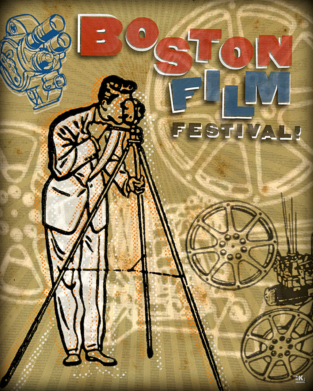 Film Festival Posters 10