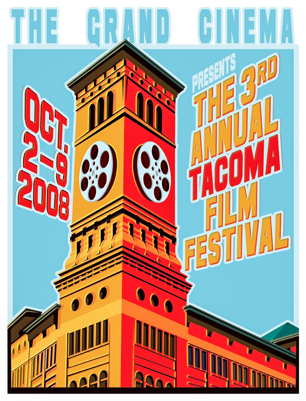 Film Festival Posters 16