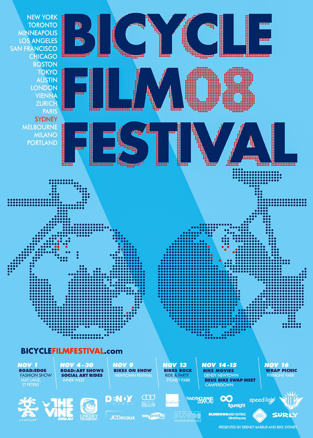 Film Festival Posters 17
