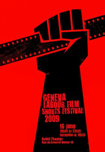 Film Festival Posters 21