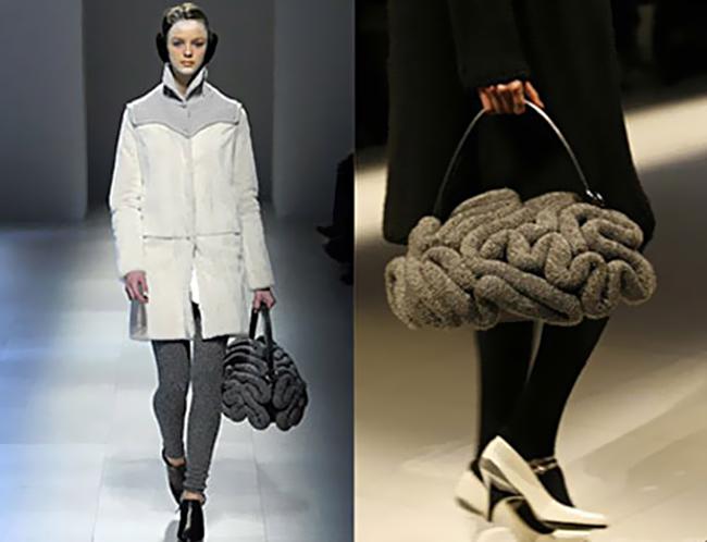 Brain Bag