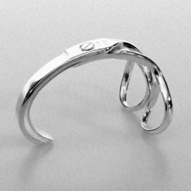 Toolery Inc Scissors Bracelet