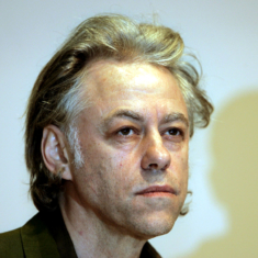 """Biofuels have the potential to be """"life changing"""" Bob Geldof"""