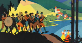 60 Beautiful Travel Posters