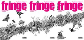 Top ten funniest jokes of 2010's Edinburgh Fringe
