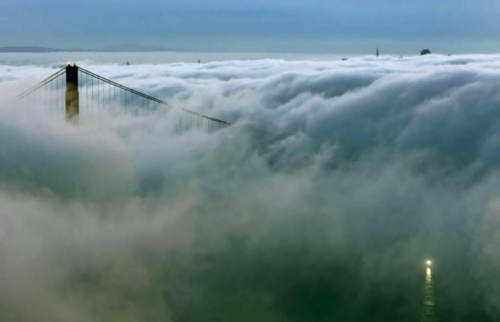 Mystical San Francisco: Stunning SF photography