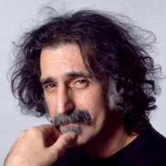 Frank Zappa Day Declared