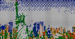 rubiks-mosaic-new-york