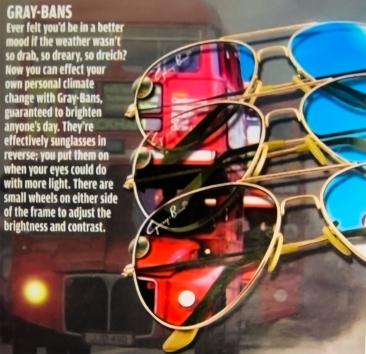 Graay-Bans