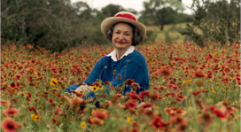 Lady Bird Johnson, Former First Lady, Dies at 94