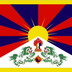 China frees 3 Canadian activists after Tibet protest