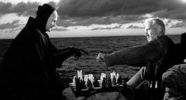 Ingmar Bergman RIP